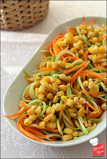Jülyen Çiğ Salata